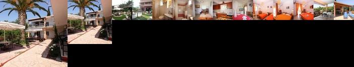 Kostas Apartments & studios