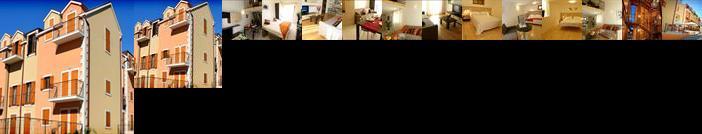 Apartments Vallum