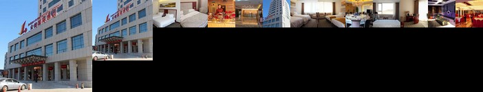 Jinluan International Hotel Chengdu