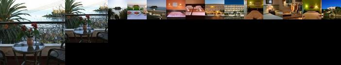 Aegli Hotel Perama