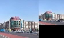 Changzhou Qingmu Hotel Garden Street 2