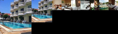 Sichang Palace Hotel & Resort