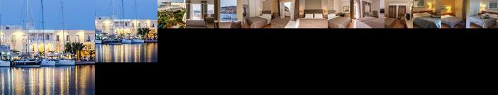 Hotel Hermes Ermoupoli