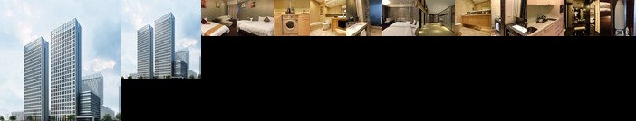 Estay Residence Poly World Trade Center Guangzhou