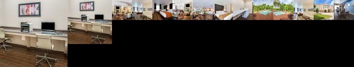 Comfort Suites Mandeville
