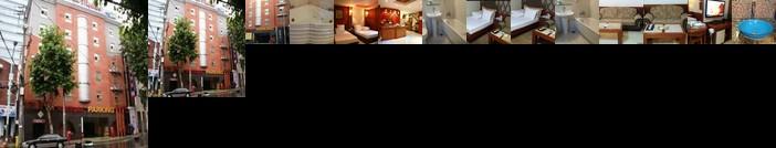 Hotel Mythos Daegu