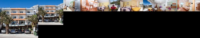 Apartments Kovacic Makarska