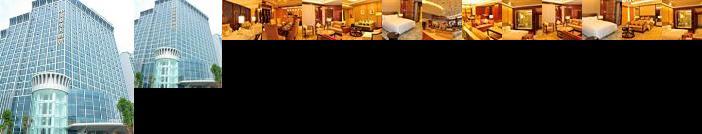 Arcadia International Hotel Nanyang