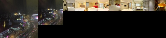 Changzhou Xiajianan Xinggong Hotel - Nandajie