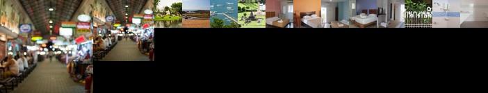 Sophon 19 Apartment Baan Klang Noen