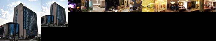 Guanfa Junyue Hotel