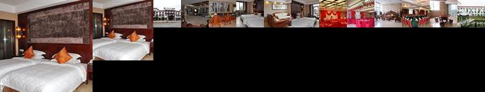 Shuanglong Holiday Resort