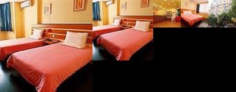 Home Inn Anqing Xiaosu Road Beizheng Street