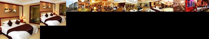 Tianyu Huayuan Hotel