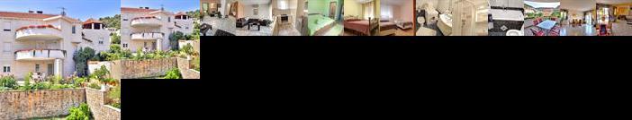 Apartments Mladinic