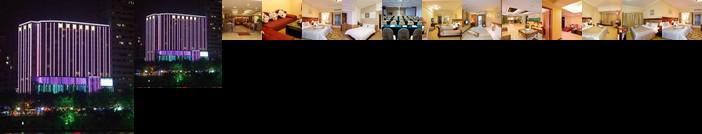 New International Hotel Conghua