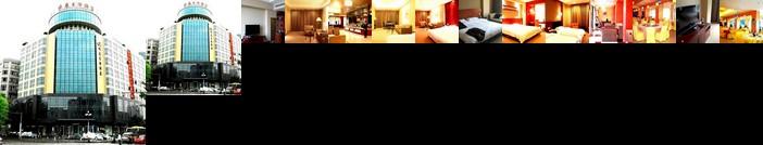 Huanying Living Hotel - Dongguan