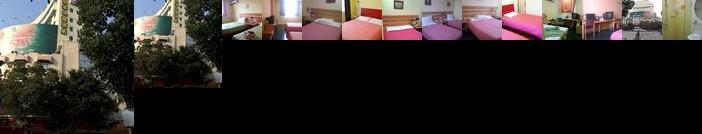 Home Inn Chaozhou Kaiyuan Road