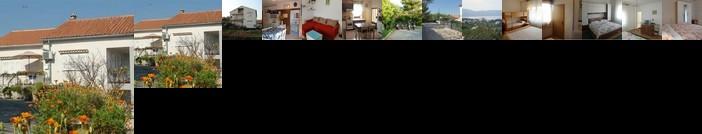Rooms & Apartments Kvasic