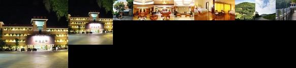 Yanming Lake Holiday Resort Meizhou