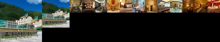 Seercuo International Hotel Aba Autonomous Region