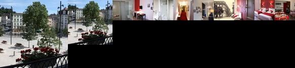 Hotel du Midi Annonay