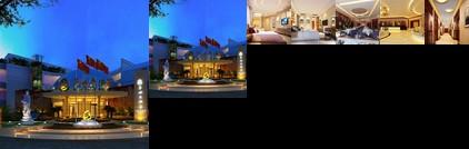 Maoshan Hotel Luzhou