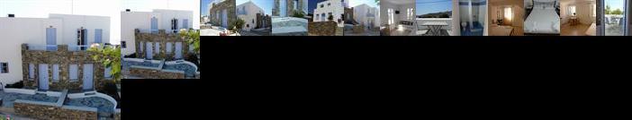 Astarti Apartments