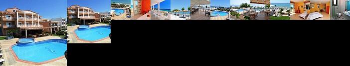 Blue View Thasos