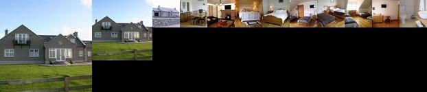 Bed & breakfast Hilltop Lodge
