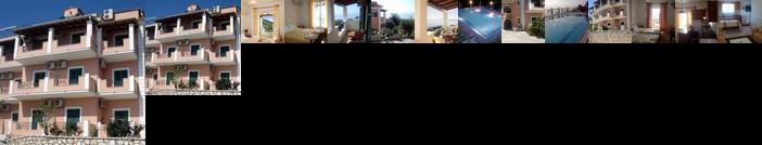 Villa Nestoras