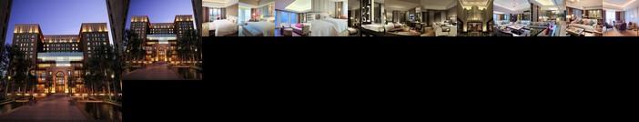 上海新桥绿地逸东「华」酒店