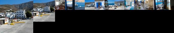 Mike Hotel Amorgos Island