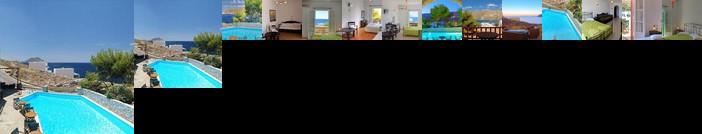 Yperia Hotel