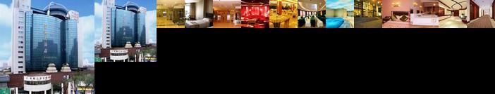 Baoji Huarun Star Hotel