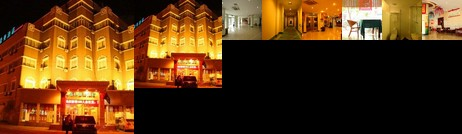 Green Tree Inn Hebei Tangshan Shengli Bridge Business Hotel