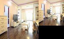 Beijing Rents Zhu Chang Apartment