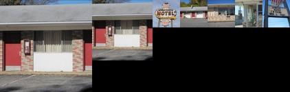 Americana Motel Toms River