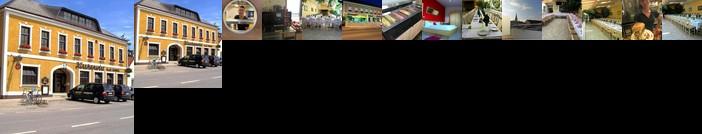 Weinhotel Kirchenwirt