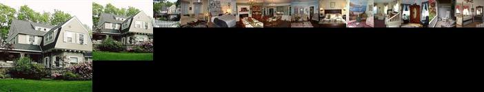 The Inn at Tanglewood Hall