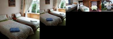 K Hartley Bed and Breakfast
