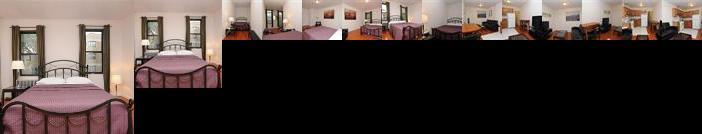 Brooklyn Arthouse Deluxe