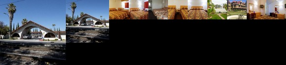 EZ 8 Motel San Jose II