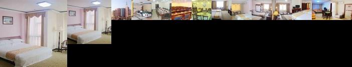 Wangjia Business Hotel Gaoxin District Taishan
