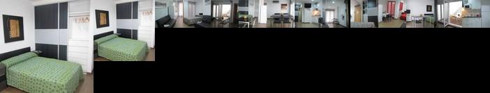 Studios Las Arenas
