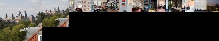 Sir Albert Hotel