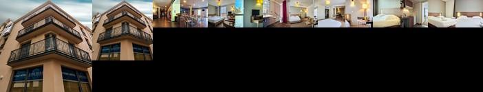 Zenitude Hotel-Residences Narbonne Centre