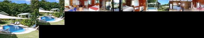 Namukulu Cottages