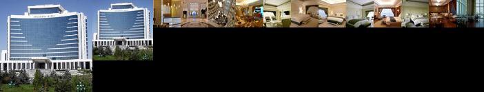 Oguzkent Hotel