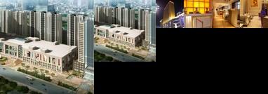 Baotou Jinmao Dongfang Hotel